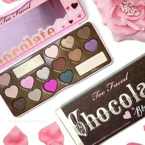❤Too Faced Chocolate Bon Bon Palette❤